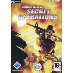 America's Secret Operations (PC)