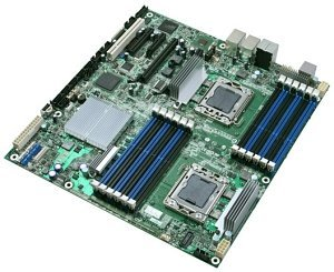 Intel Workstation board S5520SC