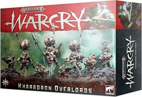 Games Workshop Warhammer Age of Sigmar Warcry - Kharadron Overlords (99120205041)
