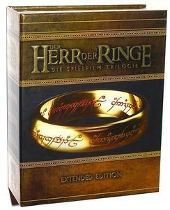 Der Herr der Ringe Box (Special Editions) (Filme 1-3) (Blu-ray) -- © bepixelung.org