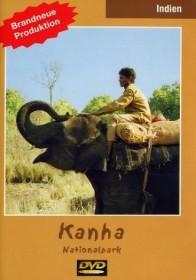 Reise: Indien - Kanha Nationalpark (DVD)