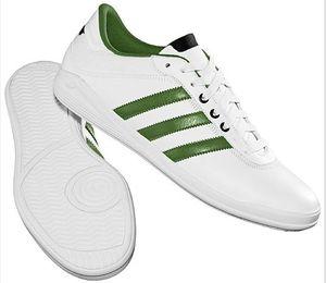 adidas Adi T tennis -- © adidas
