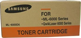 Samsung Toner ML-6000D6 black