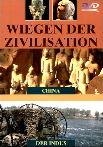 Wiegen der Zivilisation - Indus/China -- via Amazon Partnerprogramm