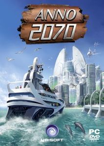 Anno 2070 (Download) (PC)