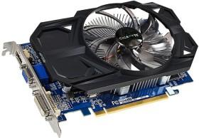 Gigabyte Radeon R7 240 OC (Rev. 1.0), 2GB DDR3 128bit, VGA, DVI, HDMI (GV-R724OC-2GI)