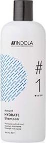Indola Innova Hydrate Shampoo, 300ml