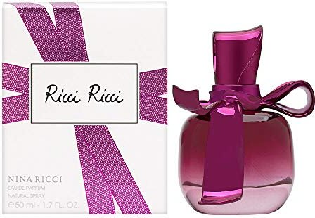 Nina Ricci Ricci Eau de Parfum 50ml -- via Amazon Partnerprogramm