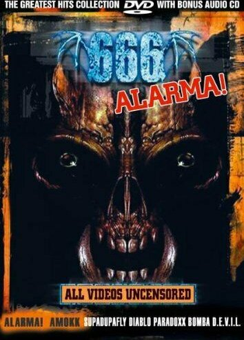 666 - Alarma! -- via Amazon Partnerprogramm