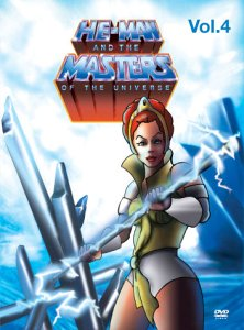 He-Man and the Masters of the Universe Vol.  4 -- via Amazon Partnerprogramm