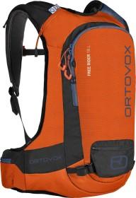 Ortovox Free Rider 18 L crazy orange