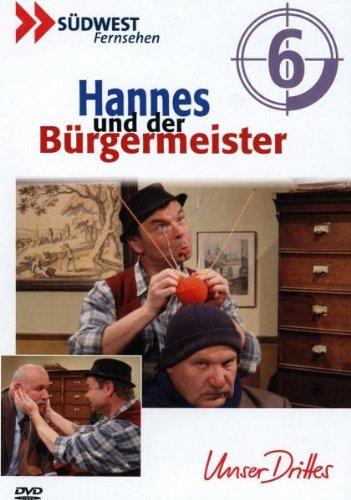 Hannes und der Bürgermeister 6 -- via Amazon Partnerprogramm