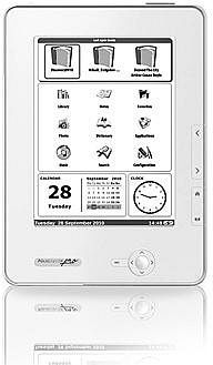 PocketBook Pro 602 white