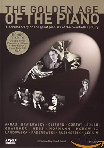 The Golden Age of the Piano -- via Amazon Partnerprogramm