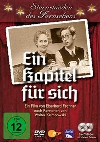 Ein Kapitel für sich (DVD)
