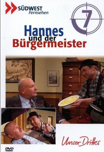 Hannes und der Bürgermeister 7 -- via Amazon Partnerprogramm