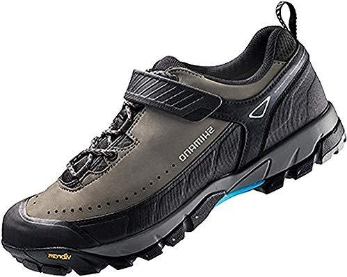 Shimano SH-GR7WG Damen Flatpedal Schuh grau 39 iPj5k