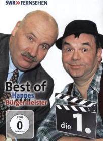 Hannes und der Bürgermeister - Best Of (DVD)