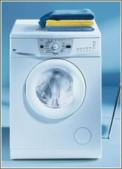 whirlpool AWM 8122 Frontloader