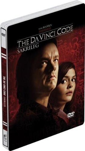 Sakrileg - Cracking the Da Vinci Code -- via Amazon Partnerprogramm