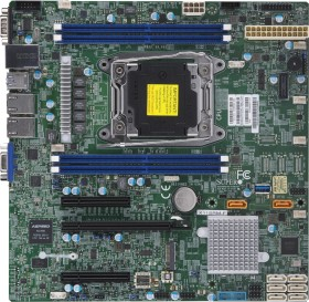 Supermicro X11SRM-F retail (MBD-X11SRM-F-O)