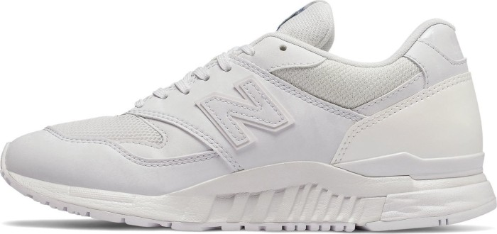 2612897ed7 New Balance Suede 840 white (ladies) (WL840PW) | Skinflint Price ...