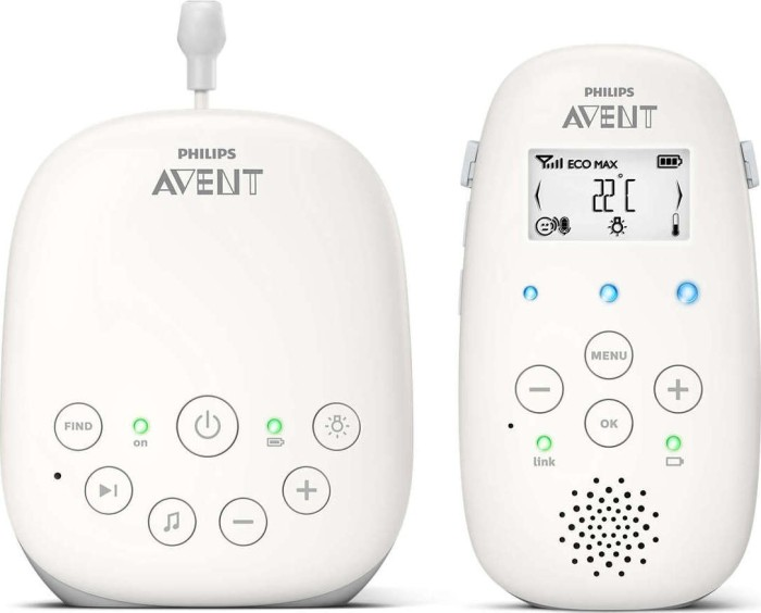 Philips Avent SCD713 Babyphone Digital