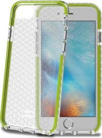Celly Hexagon für Apple iPhone 6/6s/7/8 grün (HEXAGON800GN)