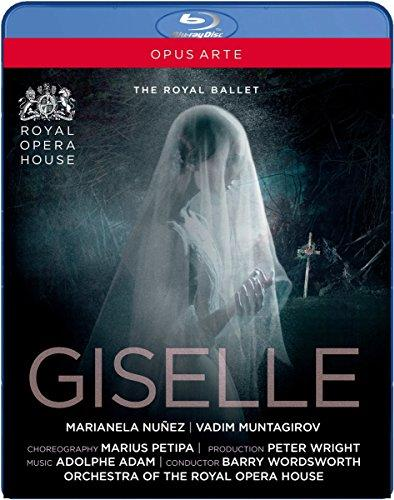 Adolphe Adam - Giselle (Blu-ray) -- via Amazon Partnerprogramm