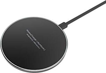 allocacoc/Segula PowerCube Wireless Charger (11023BK/WLCGAL) -- via Amazon Partnerprogramm