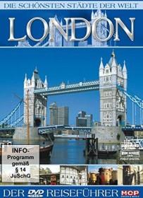 Die schönsten Städte der Welt: London