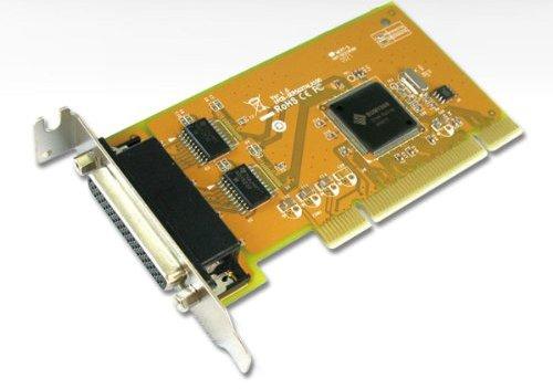 Sunix SER5037AL, 1x seriell, PCI -- via Amazon Partnerprogramm