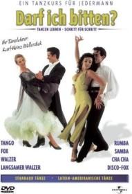 Tanzen lernen (DVD)