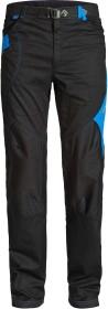 Direct Alpine Joshua climbing trousers long black/blue (men)