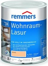 Remmers Wohnraum-Lasur innen Holzschutzmittel birke, 750ml (2303-01)
