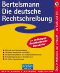 Bertelsmann: Die German spelling rules (Standard) (German) (PC)