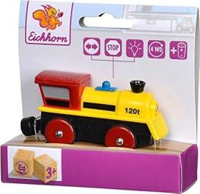 2-fach Sortiert Toys//Spielzeu NEU Toymarket Bahn: E-lok Eichhorn 100001301