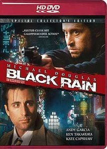 Black Rain (HD DVD)
