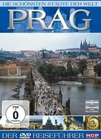 Die schönsten Städte der Welt: Prag