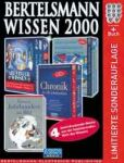 Bertelsmann: knowledge 2000 (PC)