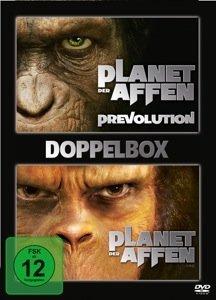 Planet der Affen/Planet der Affen: Prevolution