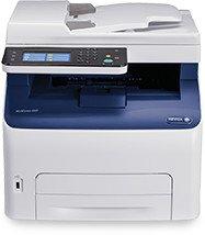 Xerox WorkCentre 6027, Farblaser (6027V/NI)