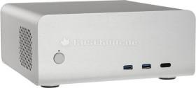 Streacom F7C Alpha silber, Mini-ITX (ST-F7CS-ALPHA)