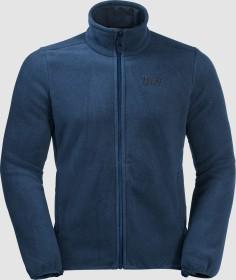 Jack Wolfskin Gecko Jacke indigo blue (Herren) (1704141-1130)
