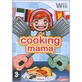 Cooking Mama (Wii)