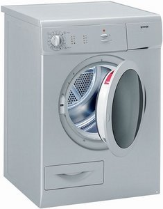 Gorenje WT941 condenser tumble dryer