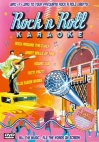 Karaoke: Rock & Roll (DVD)