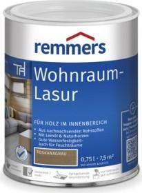 Remmers Wohnraum-Lasur innen Holzschutzmittel toskanagrau, 750ml (2308-01)
