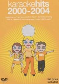 Karaoke: Hits 2000-2004
