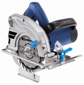 Einhell BT-CS 1200/1 electronic circular saw (4330932)